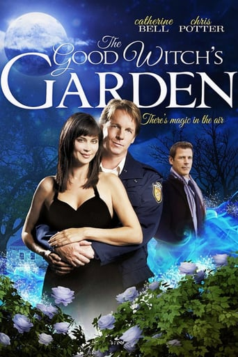 The Good Witch's Garden (2009)