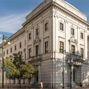 5th Circuit Court of Appeals, New Orleans