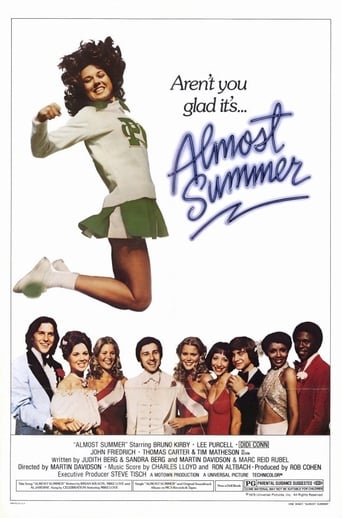 Almost Summer (1978)