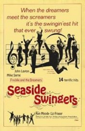 Seaside Swingers (1965)