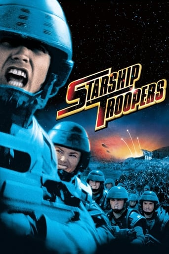 Starship Troopers (1997)