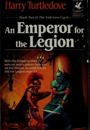 An Emperor for the Legion (Harry Turtledove)