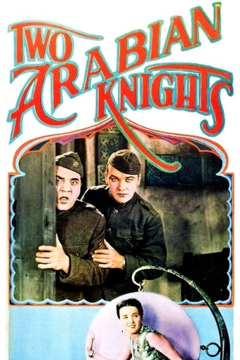 Two Arabian Knights (1927)