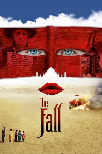 The Fall (2008)