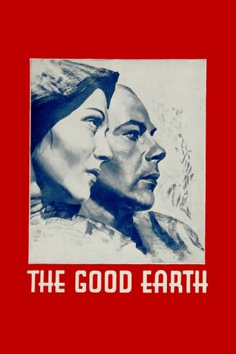 The Good Earth (1937)