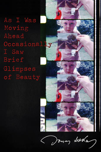 As I Was Moving Ahead Occasionally I Saw Brief Glimpses of Beauty (2000)