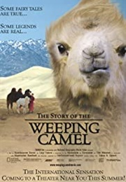 The Weeping Camel (2003)