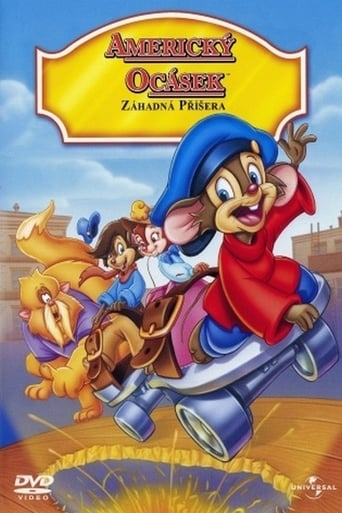 An American Tail 4: The Mystery of the Night Monster (1999)