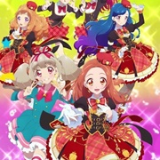 Aikatsu on Parade!: Dream Story