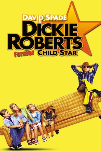 Dickie Roberts: Former Child Star (2003)