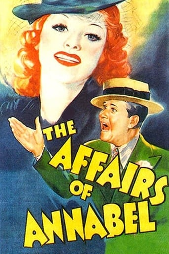 The Affairs of Annabel (1938)
