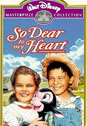 So Dear to My Heart (1994 VHS) (1994)