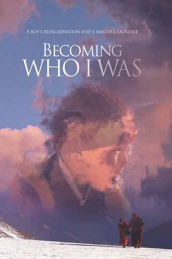 Becoming Who I Was (2017)