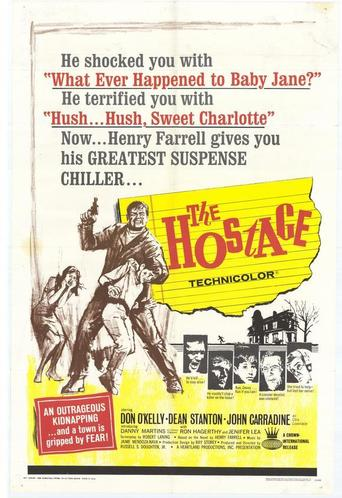 The Hostage (1967)
