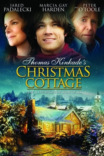 Christmas Cottage (2008)