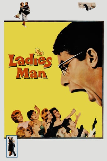 The Ladies Man (1961)