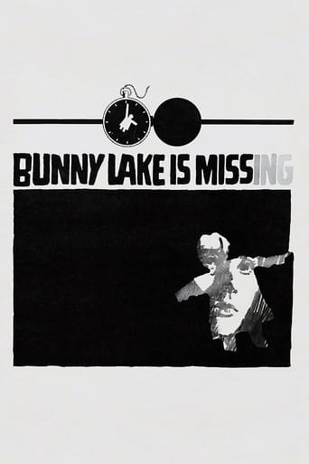 Bunny Lake Is Missing (1965)