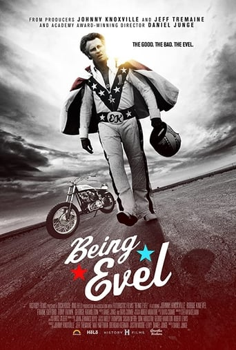Being Evel (2015)