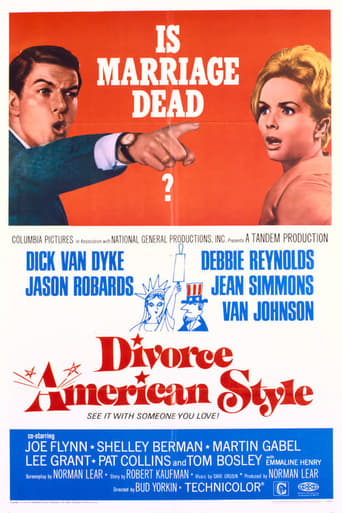 Divorce American Style (1967)