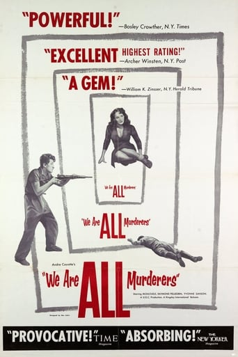 We Are All Murderers (1952)