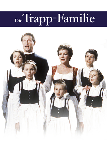 The Trapp Family (1956)