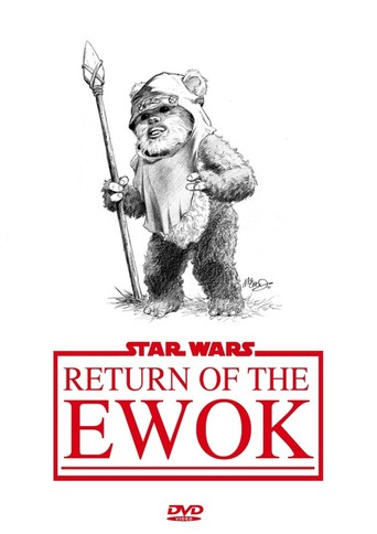 Return of the Ewok (1982)