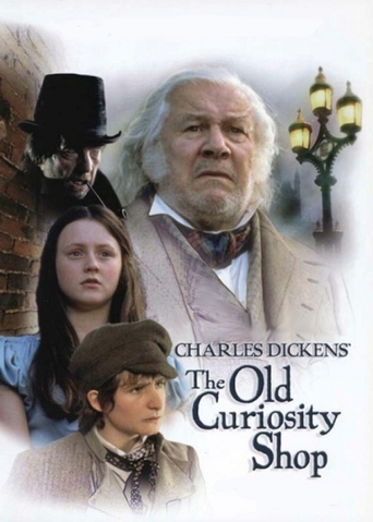 The Old Curiosity Shop (1995)