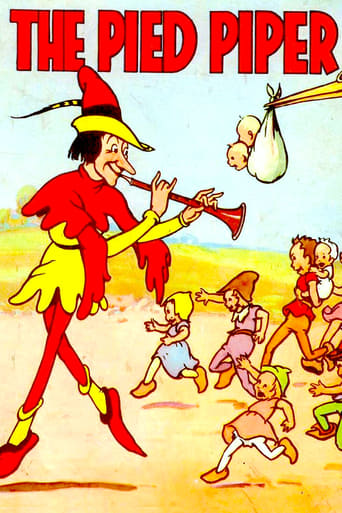 The Pied Piper (1933)