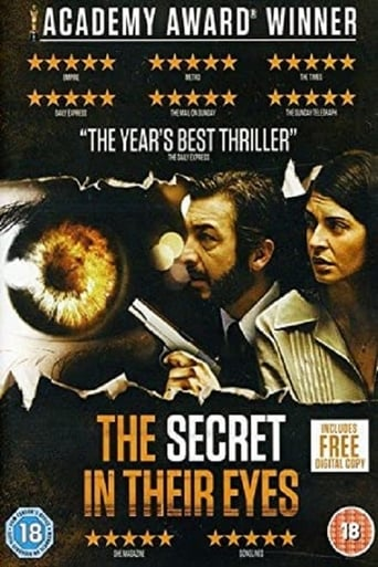 The Secret in Their Eyes (2009)