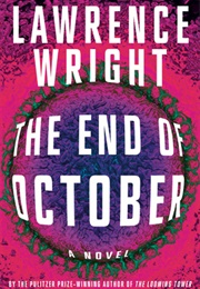The End of October (Lawrence Wright)