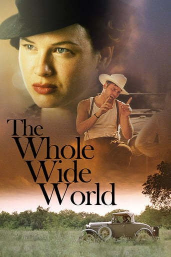 The Whole Wide World (1996)
