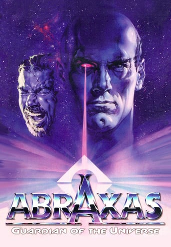 Abraxas, Guardian of the Universe (1990)