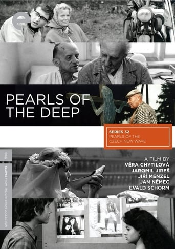 Pearls of the Deep (1966)