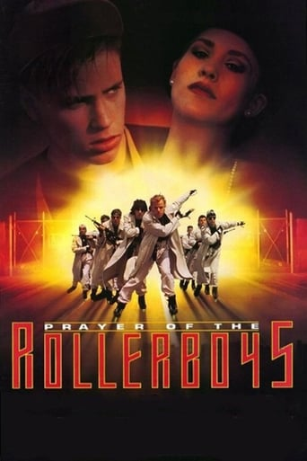 Prayer of the Rollerboys (1991)