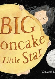 A Big Mooncake for Little Star (Grace Lin)
