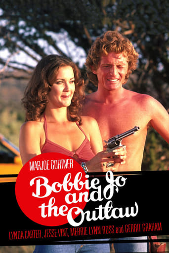 Bobbie Jo and the Outlaw (1976)