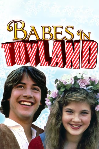 Babes in Toyland (1987)