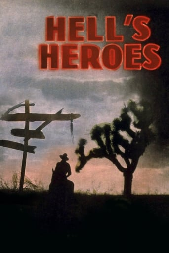 Hell's Heroes (1929)