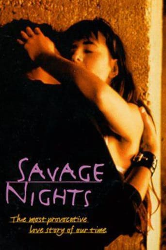 Savage Nights (1992)