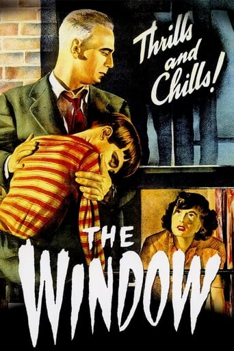 The Window (1949)