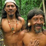 Amazon Natives