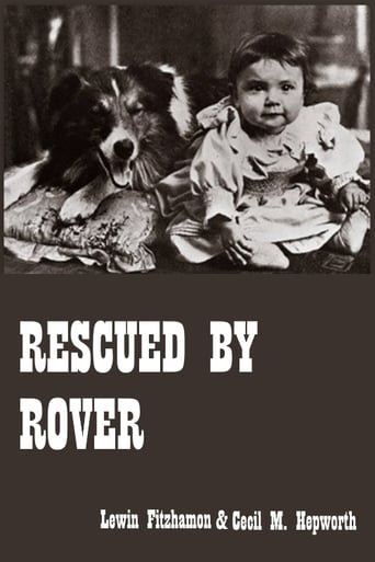 Rescued by Rover (1905)