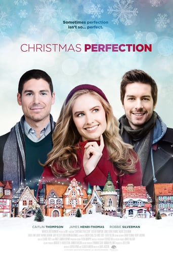 Christmas Perfection (2018)