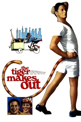 The Tiger Makes Out (1967)