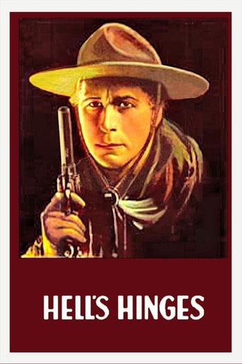 Hell's Hinges (1916)