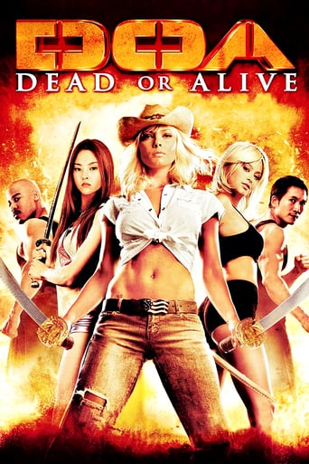DOA: Dead or Alive (2006)