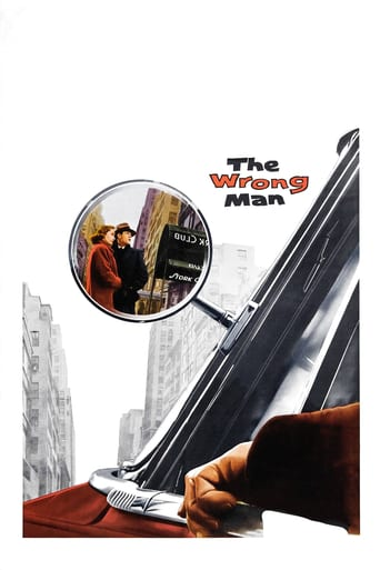 The Wrong Man (1956)