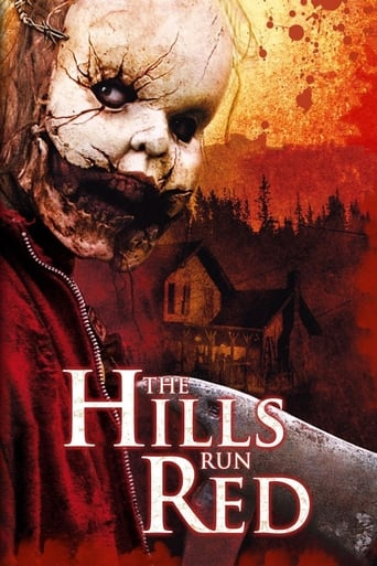 The Hills Run Red (2007)