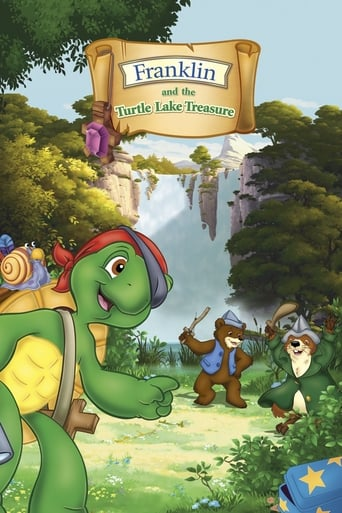 Franklin and the Turtle Lake Treasure (2006)
