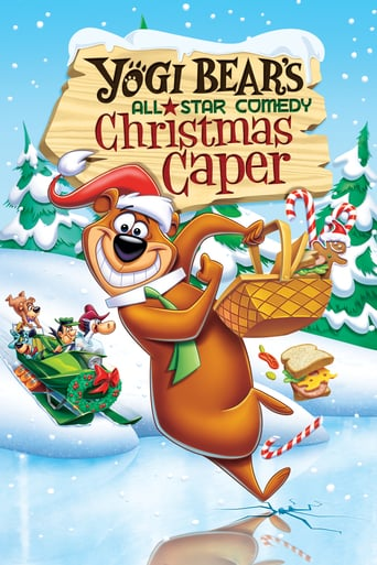 Yogi Bear's All-Star Comedy Christmas Caper (1982)